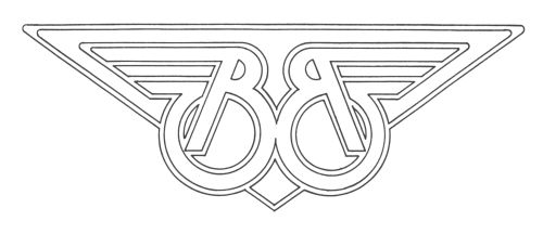 Another Winged BB logo