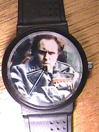 Lizardo watch